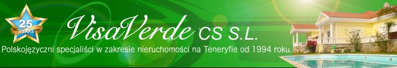 Sprzedaż nieruchomości na Teneryfie – polskojęzyczni specjaliści w zakresie nieruchomości od 1994 roku.